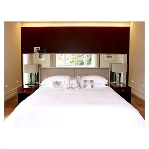 mirror as headboard headboard with mirror the best inspiration for interiors