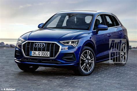 Preise Audi Q3 audi q3 2018 bilder preis motoren erlk 246 nig