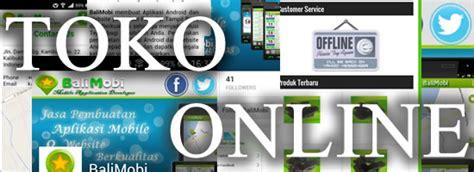 aplikasi untuk membuat toko online aplikasi android untuk toko online