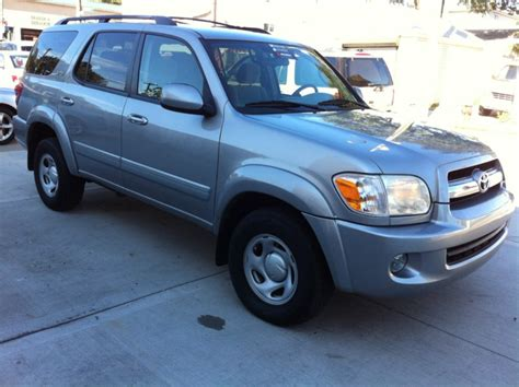 car owners manuals for sale 2006 toyota sequoia transmission control used 2006 toyota sequoia sport utility 12 590 00