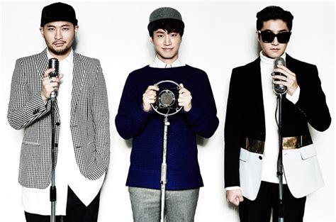 born hater adalah inilah wajah lain musik korea bukan cuma boyband dan girlband