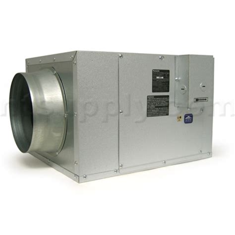 panasonic inline bathroom exhaust fan buy panasonic whisperline inline ventilation fan fv 40nlf1