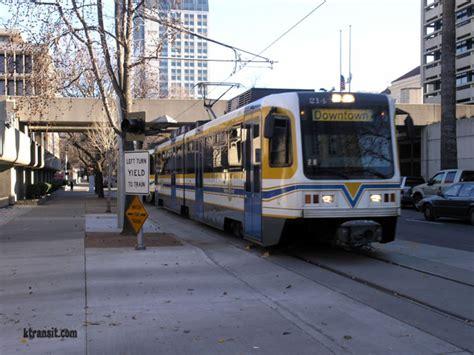 sacramento light rail gt station branch