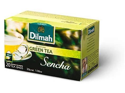Dilmah Green Tea 20x1 5g herbata dilmah green tea sencha 20 torebek wed蛯ug marek