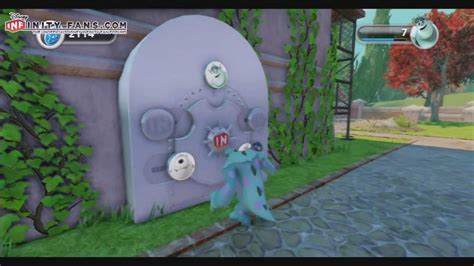 disney infinity vault disney infinity monsters play set vault