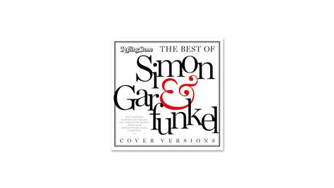 the best of simon rs trax the best of simon garfunkel cover versions