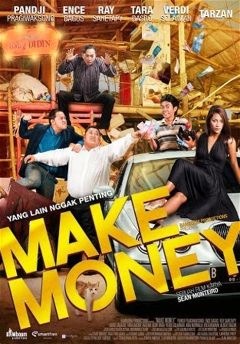 film lucu pendek indonesia make money 2013 film lucu indonesia