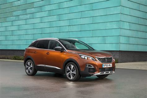 buy peugeot peugeot 3008 suv buy a peugeot 3008 cars for