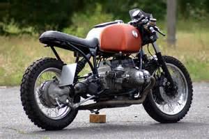 Bmw R100r Bmw R100r Brat Cafe By Cycles Bikebound