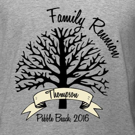 best family reunion locations best 25 family reunion shirts ideas on family