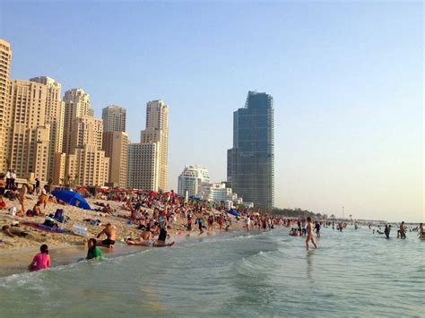 Burj Al Arab Hotel by Wider View Jumeirah Beach Residence Wharf Dubai Uae