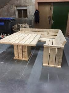 Pallet Patio Table Best 25 Pallet Outdoor Furniture Ideas On Pallet Sofa Diy Pallet And Porch Furniture