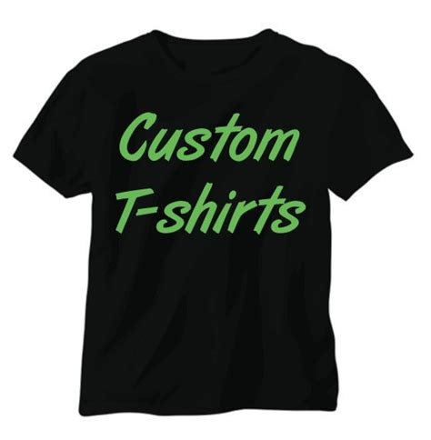 T Shirt Fullprint Custom Istimewa items similar to custom screen printed t shirts promotional products and apparel on etsy