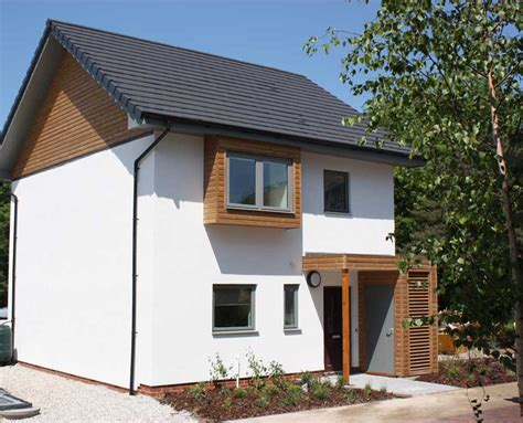 Estimated Cost To Build A House by Hemp House Building England E Architect