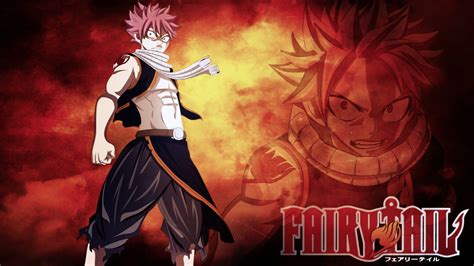 fairytail wallpapers hd wallpapers fairy tail natsu