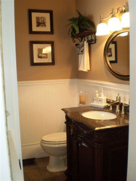 half bath decor best 25 half bathroom remodel ideas on pinterest half
