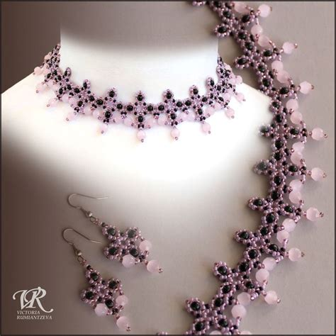 pink jewel pattern 17 best images about beading free patterns on pinterest