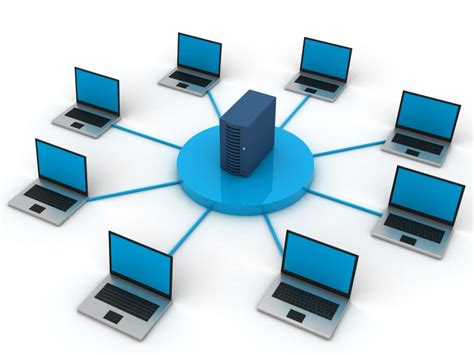 Service Computernetworkingcctv Securityabsensi Serverprinter topic 1 introduction of computer network oh my network