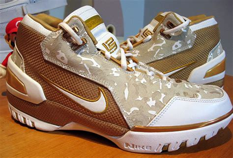 Sepatu Fila Gold nike air zoom generation camo sle sneakerfiles