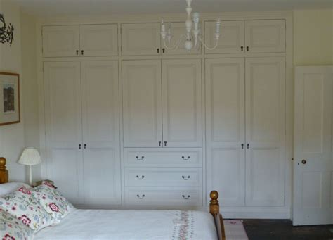 bedroom cupboards uk victorian style fitted wardrobe by peter henderson