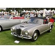 Image Gallery 1956 Lancia B 24