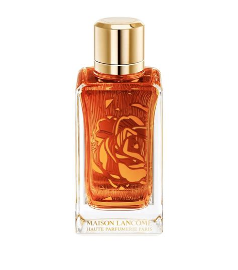 Parfum Lancome oud bouquet lancome perfume a new fragrance for