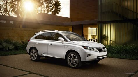 2014 Lexus Rx Hybrid by 2014 Lexus Rx Hybrid Overview The News Wheel