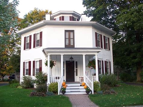 octagonal houses 20 best images about octagon house on pinterest modern