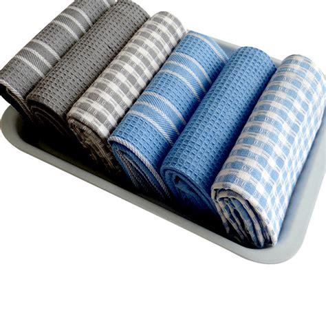 Washing Kitchen Towels new 2016 kitchen towel 45 65cm 3piece lot cotton tea