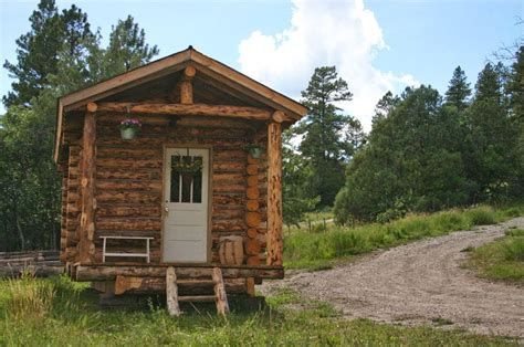 micro cabin coolest cabins tiny house log cabin