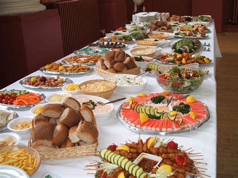 Newcastle Christmas Parties - buffet catering newcastle upon tyne catering newcastle