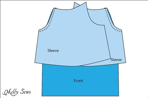 t shirt bodice pattern sew a peasant top pattern for women melly sews