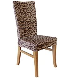 Leopard Recliner Chair by Leopard Recliner Cover By Surefit Cottonbox