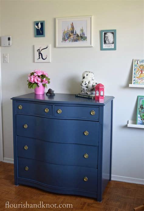 Navy Blue Dresser Ikea Harry Potter Nursery Reveal One Room Challenge