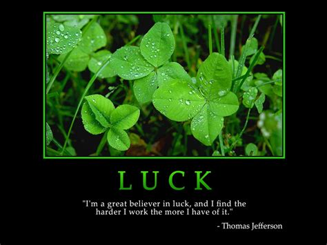 quotes about having bad luck quotesgram