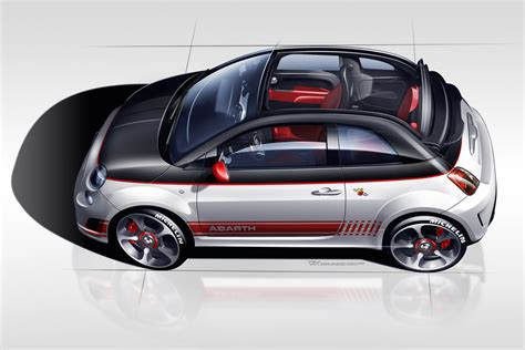 fiat abarth 500 performance parts usa fiat abarth 500c technical details history photos on