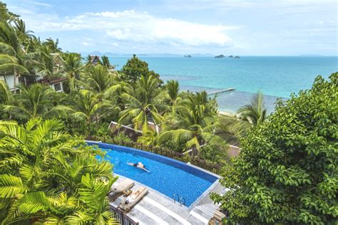 Top Detox Resorts In Thailand by Luxury Hotels In Koh Samui Adelto