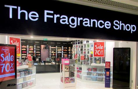 Parfum Shop the fragrance shop to open new store in swindon the swindonian