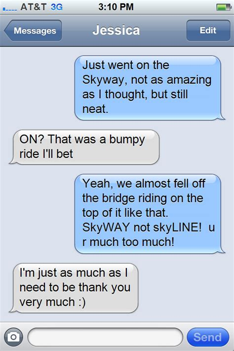 Phone Text Meme - what happens when sisters text each other seven sisters