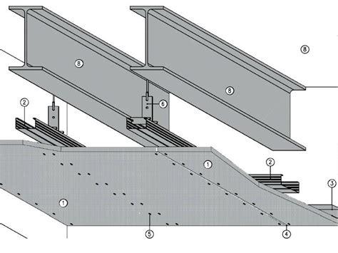 controsoffitti rei controsoffitto tagliafuoco per protezione travi metalliche