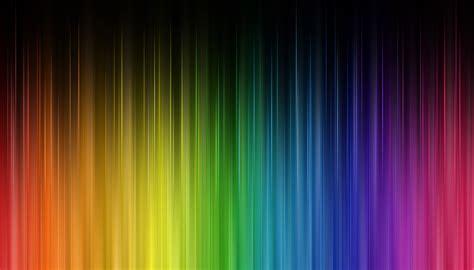 Rainbow Green rainbow to light a spark and inspire a