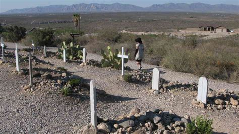 a resting place for gunslingers and cowboys npr