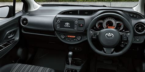 toyota yaris interior 2017 toyota yaris pricing and specs update photos 1 of 4