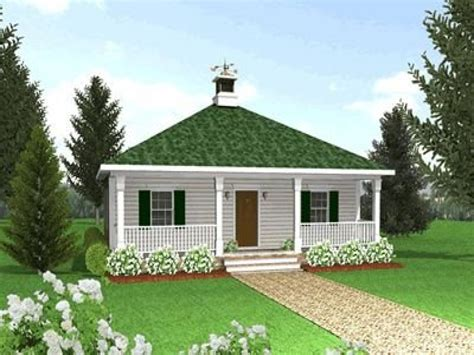 country cottage house plans with porches tiny