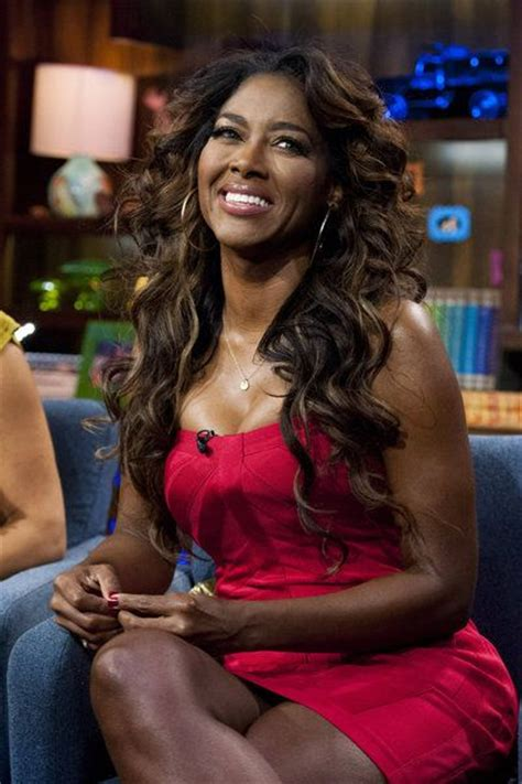 kenya moore wears weave 17 best images about kenya moore on pinterest gone with