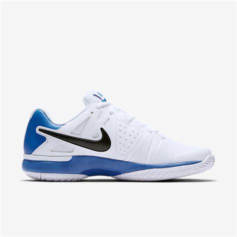 nike court air vapor advantage s tennis shoe