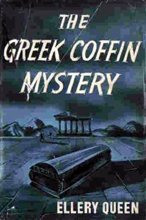 coffin an lindell mystery lindell mysteries books the coffin mystery q b i