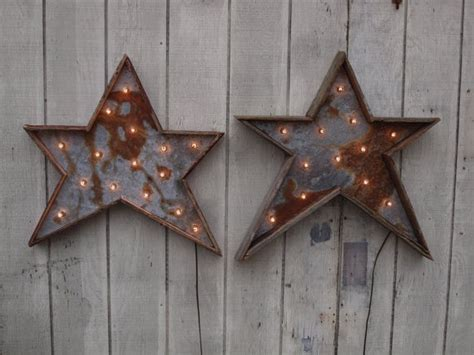 stars home decor twig stars barn star star wreath 17 best images about metal and wood on pinterest day bed