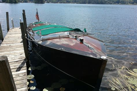 garwood boats brant lake garwood runabout 1994 for sale for 75 000 boats from