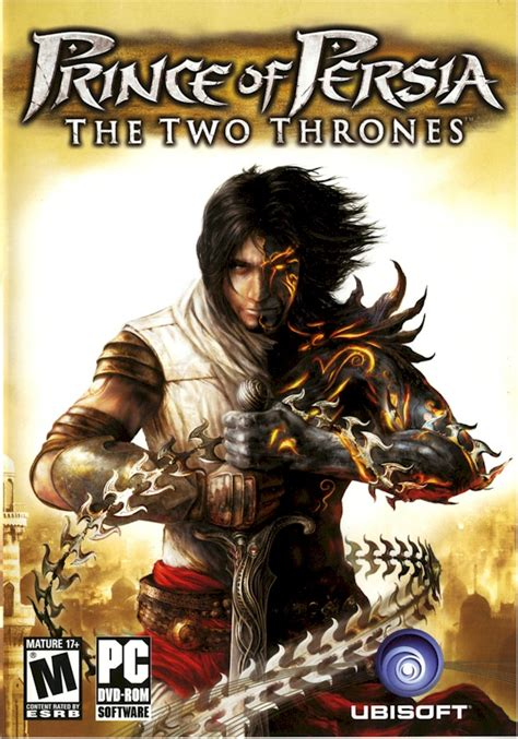 prince of persia full version game for pc free download free download games prince of persia the two thrones